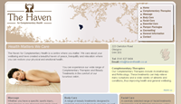 The Haven for Complementary Health